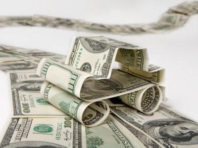 Служебная записка на возмещение денежных средств