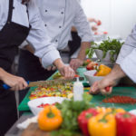 Организация питания на работе: дотации, талоны, спецпитание