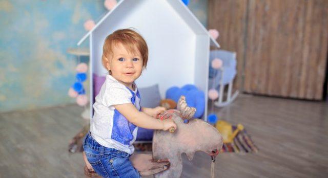 Путинские пособия на первого ребёнка в 2020 году