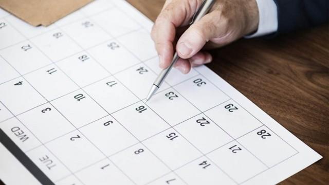 Как отдыхаем на майские праздники 2020 – календарь, выходные