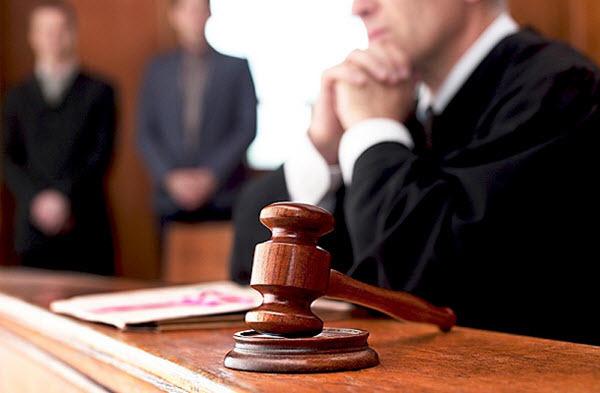 Карьерный рост юриста