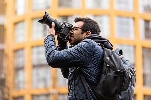Профессия фотографа: описание, плюсы и минусы, где учиться