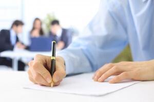 Заявление на замещение сотрудника на время отпуска: образец, пример