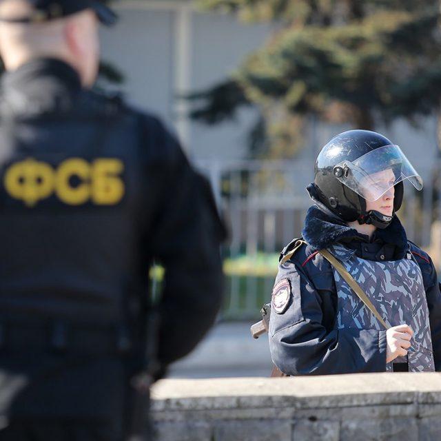 Собеседование в ФСБ – какие вопросы задают