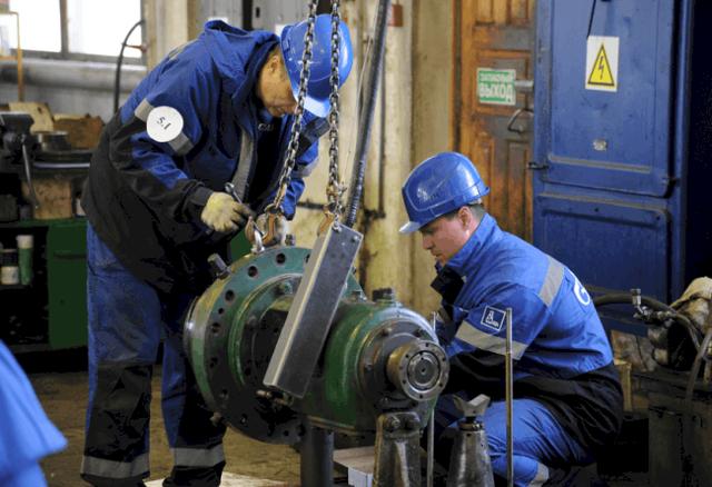 Самые высокооплачиваемые профессии в России для мужчин