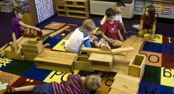 Как открыть частный детский сад: на дому, в квартире, в арендованном помещении