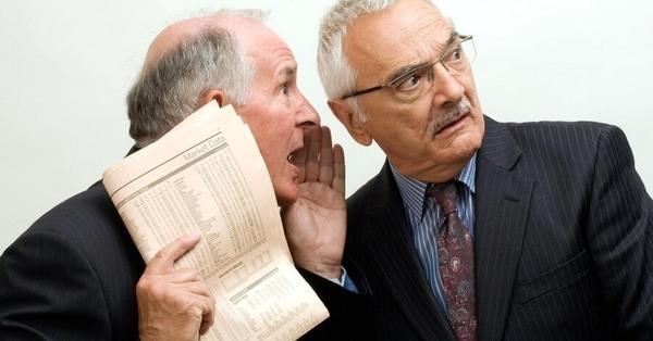 Служебная тайна в законодательстве и ГК РФ - что это такое, ответственность за разглашение