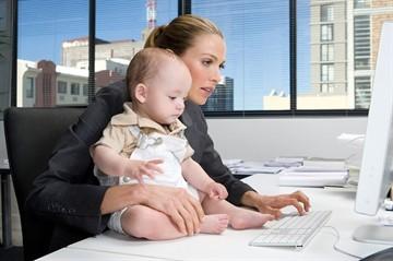 Увольнение по уходу за ребёнком в 2020 году – статья ТК РФ, увольнение без отработки