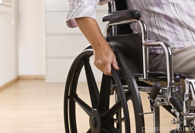 Санаторно-курортное лечение пенсионеров, инвалидов в 2020 году