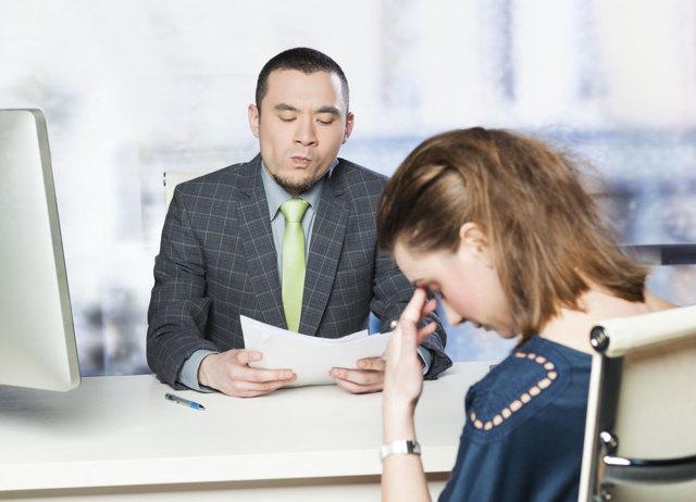 Приказ о дисциплинарном взыскании в виде увольнения: образец