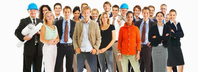 Вспомогательный персонал на предприятии - какие профессии
