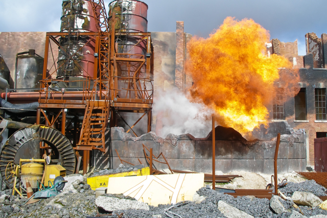 Требования охраны труда в аварийных ситуациях на производстве