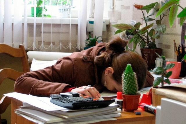 Сотрудник не хочет идти в отпуск — что делать