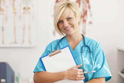 Профстандарт медсестры