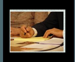 Как уволить главного бухгалтера по собственному желанию: особенности, порядок, отработка
