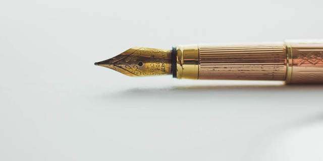 Как продать ручку на собеседовании: пример продажи