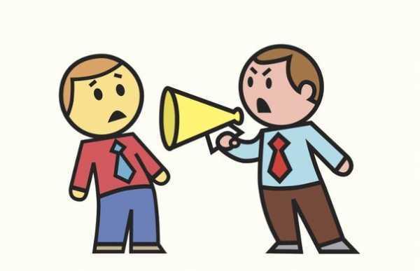 Образец приказа об объявлении выговора за халатное отношение