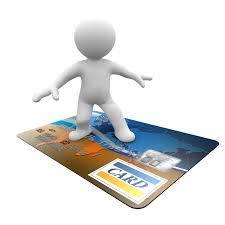 Расчетный счет и банковская карта для безналичных расчетов